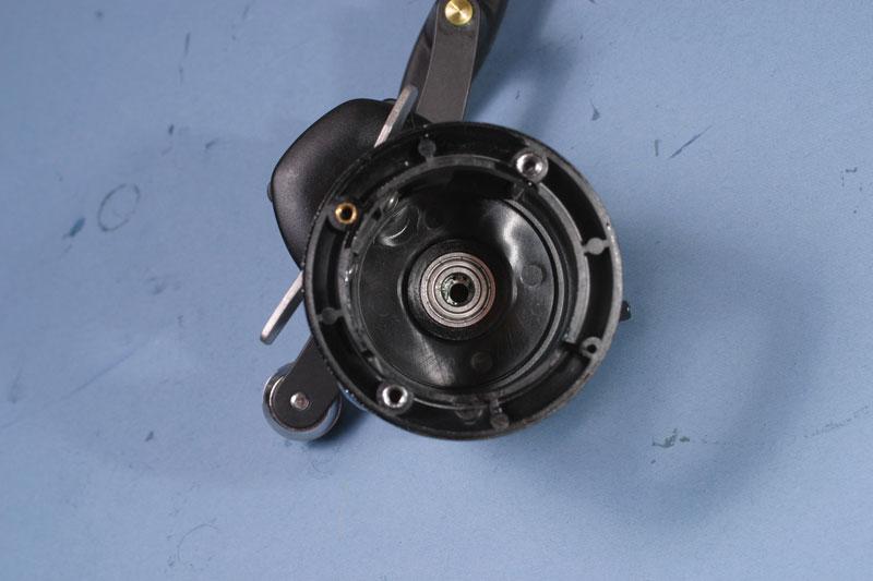 step - 4 - Penn 525GS reel tuning guide