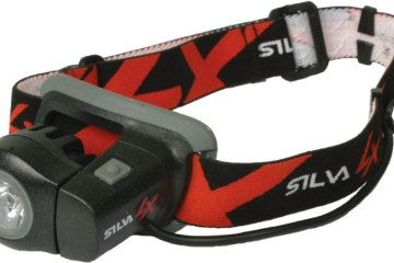 Silva LX – 5W LED Headlamp stock