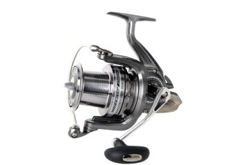 Sea Angling for Beginners - Fixed Spool Reels