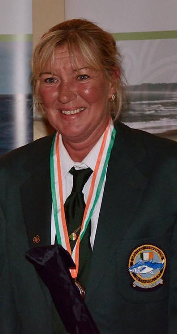 Sandra O'Shea