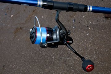 Akios Scora 80 Fixed Spool Reel