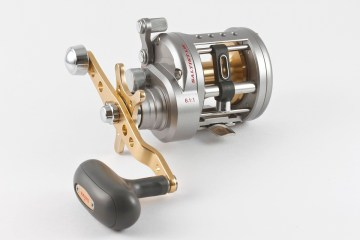 Daiwa LW20HA reel