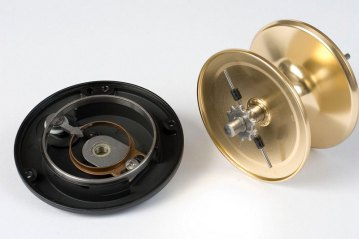 Fin Nor Offshore OFL16 and OFC16H Reels spool