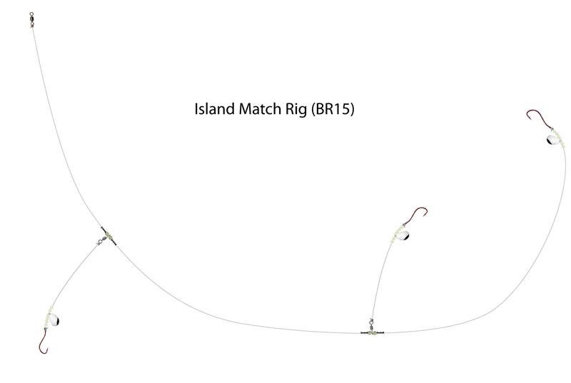 UK Hooks Boat Rigs diagram match