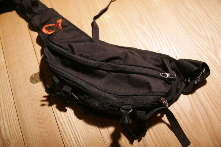 Savage Gear Roadrunner Gear Bag