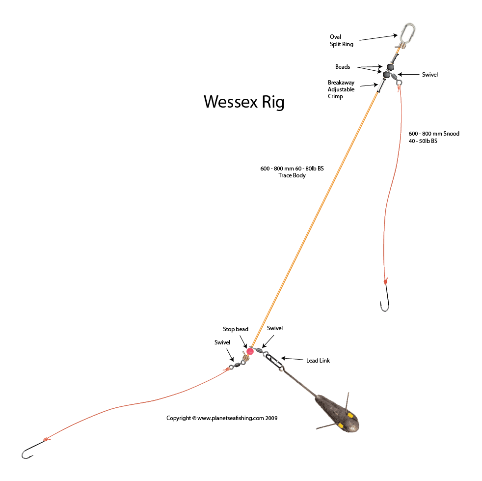 wessex rig