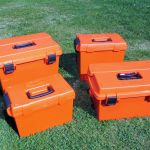 a close selection of Sportsmans Utility Dry Boxes
