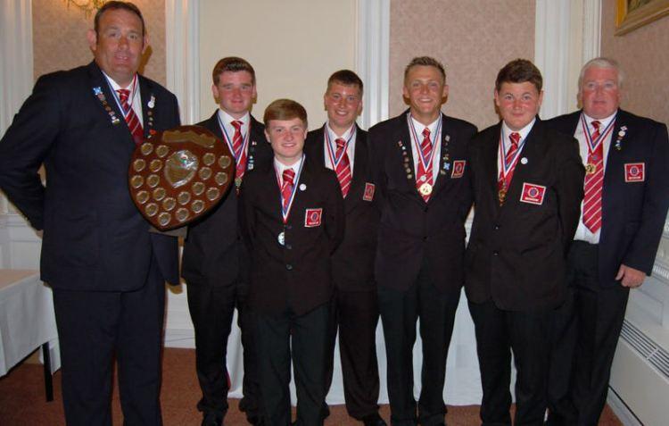 England juniors