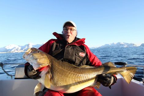 pierre with cod