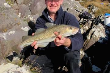 An Irish Angler's Year cod