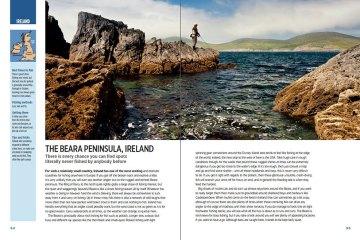 Ultimate Fishing Adventures book spread