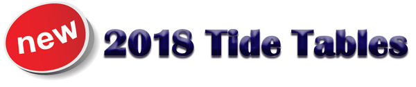 new tide tables