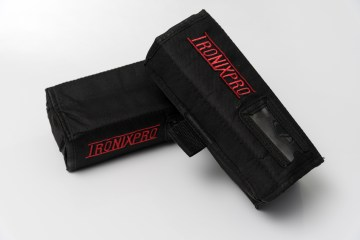 The Tronixpro rig winder case