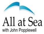 all at sea logo
