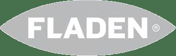 Fladen logo