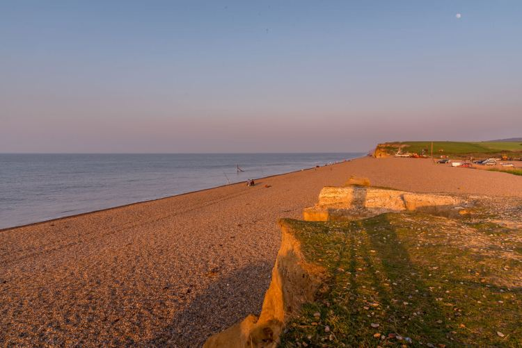 weybourne beach