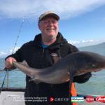 My Way Pure Fishing Spurdog competition winner