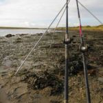 Sea Angling for Beginners - Rod Types beach casting