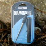 Blade Tech diamond taper steel in packaging
