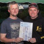Winner Andy Bunn
