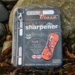 The packaged Blade Tech G2 sharpener