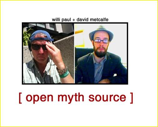 [ open myth source ]