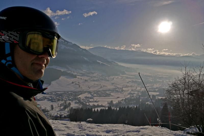 skiing-austria