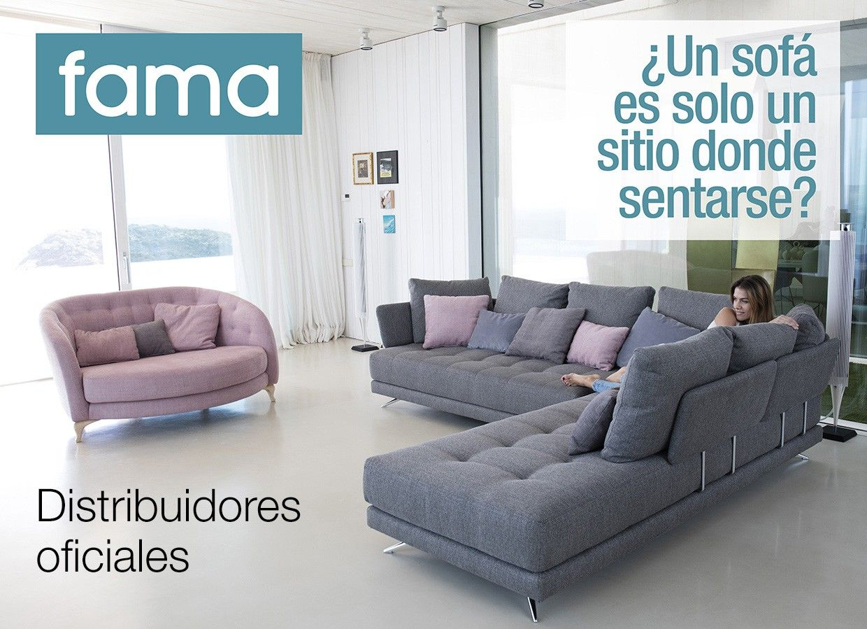 sofas comprar bilbao 3 2 seater black leather sofa tiendas de en bizkaia good