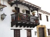 Wooden Balcony | Joy Studio Design Gallery - Best Design