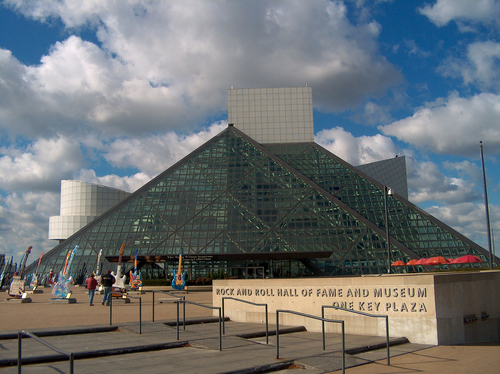 11 TopRated Tourist Attractions in Cleveland PlanetWare
