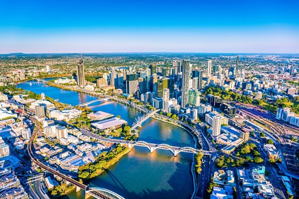 11 TopRated Tourist Attractions in Brisbane PlanetWare