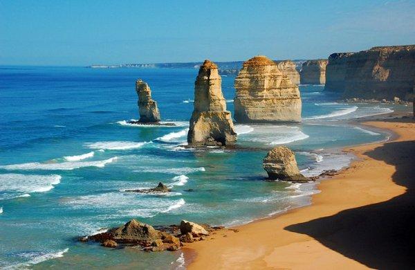 14 TopRated Tourist Attractions in Australia PlanetWare