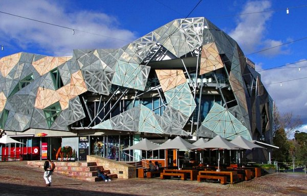 17 TopRated Tourist Attractions in Melbourne PlanetWare