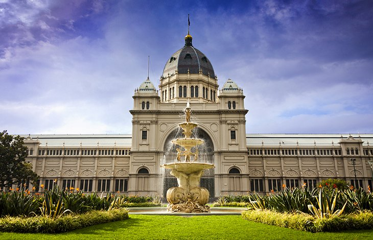 17 Top Rated Tourist Attractions In Melbourne Planetware