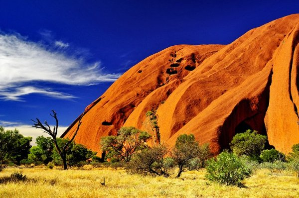 10 TopRated Tourist Attractions in the Northern Territory