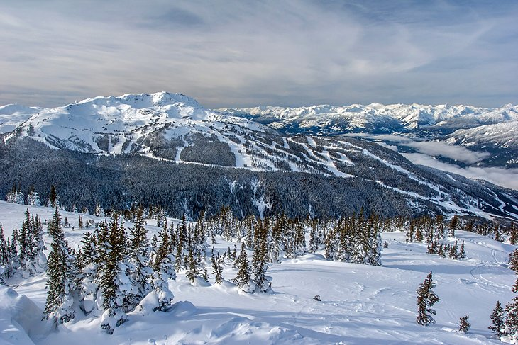 whistler, Bristish columbia ,british columbia canada