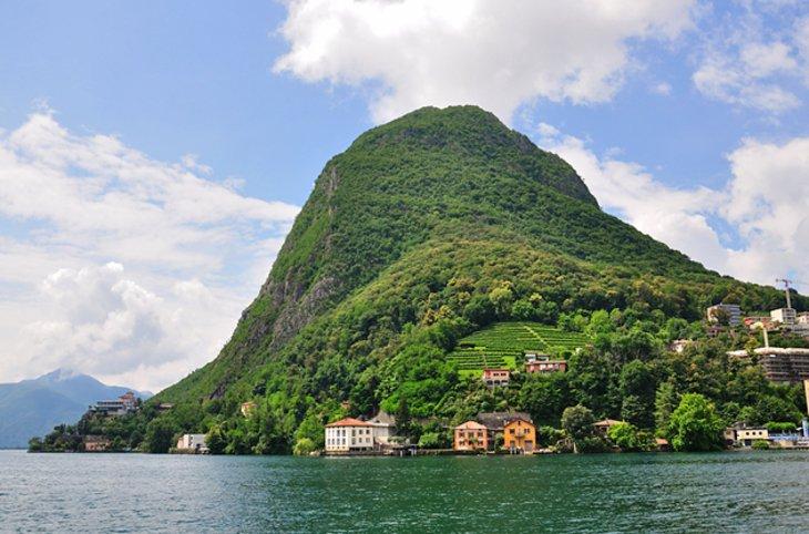 12 TopRated Tourist Attractions in Lugano Locarno and the Ticino Region  PlanetWare