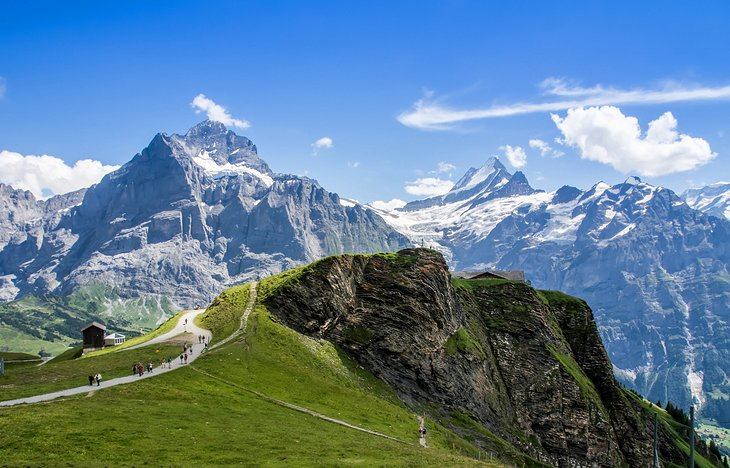 12 Top Rated Day Trips From Zurich Planetware