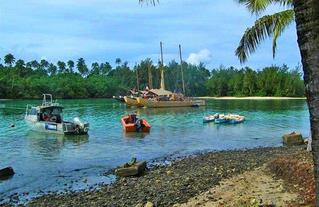Avana Harbour
