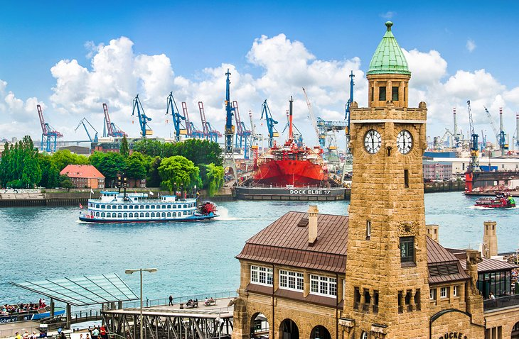 16 top tourist attractions