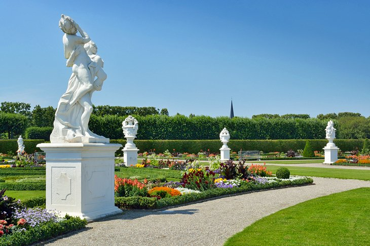 rated tourist attractions in hanover