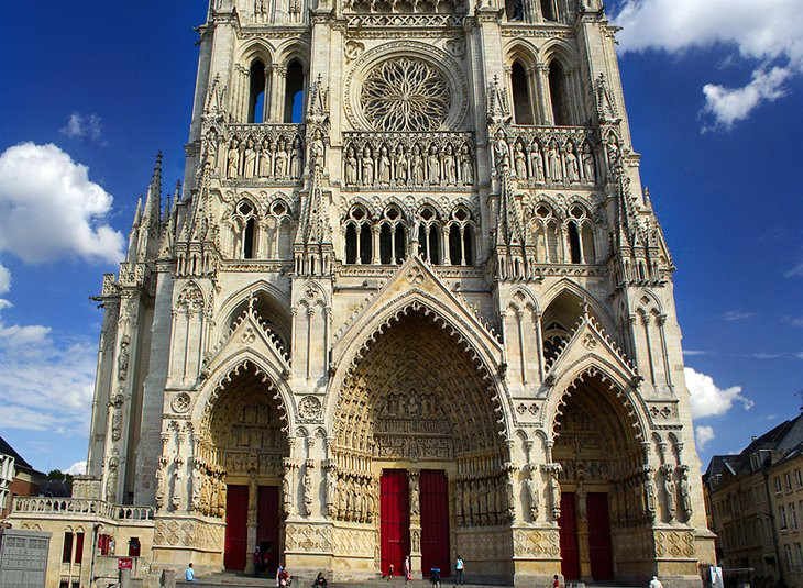12 TopRated Tourist Attractions in NordPasdeCalais