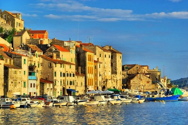 12 TopRated Attractions amp Things to Do in Sibenik