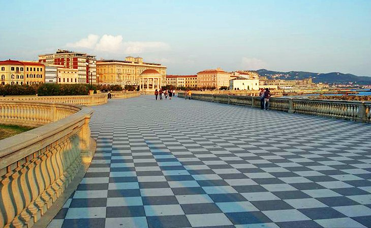 9 TopRated Tourist Attractions in Livorno  PlanetWare