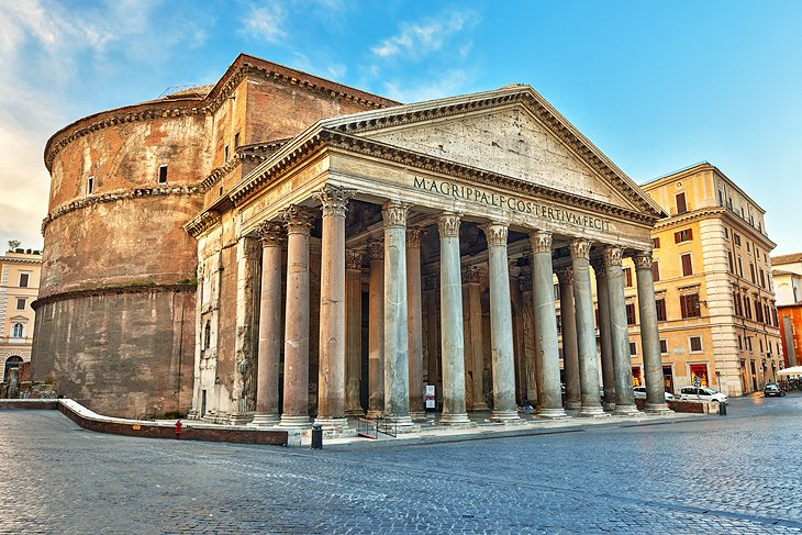 Image result for pantheon rome