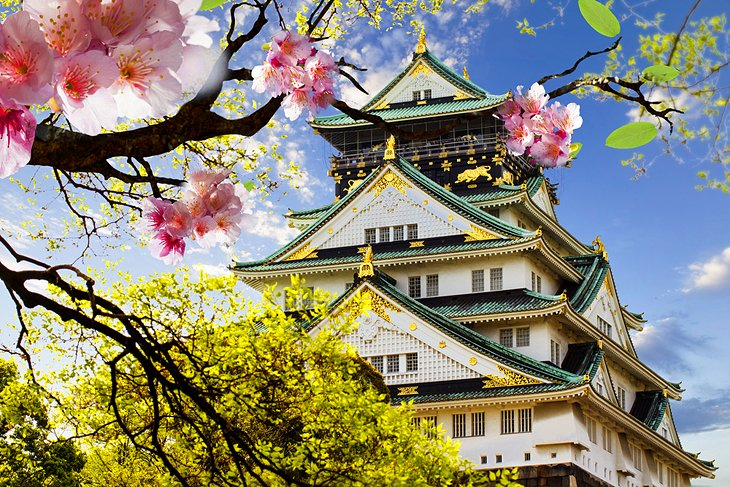 11 Top Rated Tourist Attractions In Osaka Planetware
