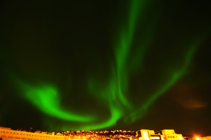 Festival Northern Lights