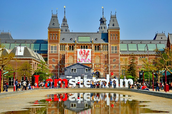 17 Top Rated Tourist Attractions In Amsterdam Planetware