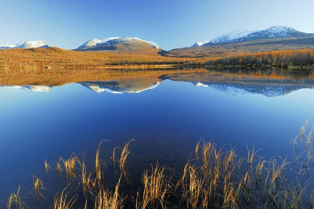 Abisko National Park, Lapland