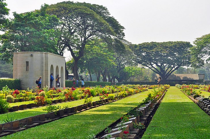 Don-Rak War Cemetery
